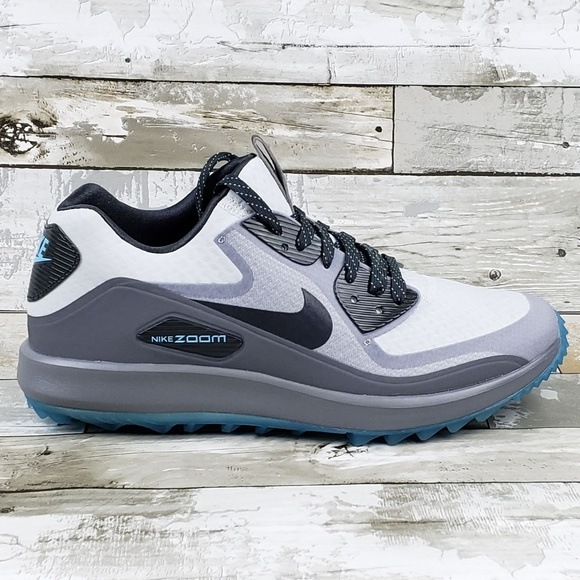 Nike Shoes   Air Zoom 90 It Golf Cleats